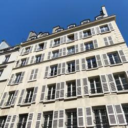 Location Bureau Paris 3ème 90 m²
