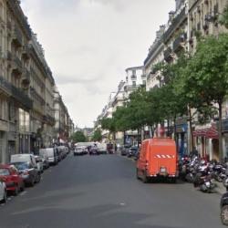 Location Local commercial Paris 3ème 132 m²