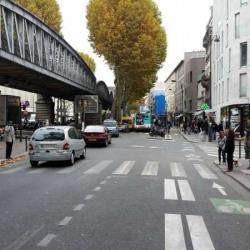Vente Local commercial Paris 19ème 25 m²