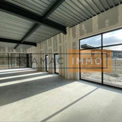 Vente Local commercial Servon 155 m²