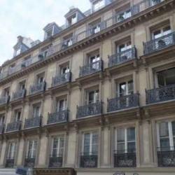 Location Bureau Paris 2ème 197 m²