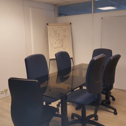 Location Bureau Nice 18,5 m²