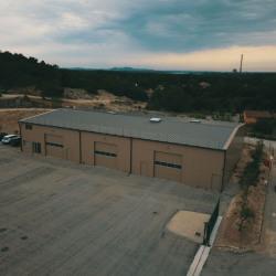 Location Local d'activités Boulbon 580 m²
