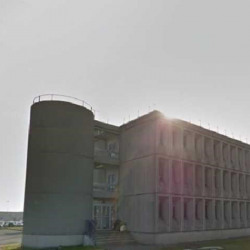 Location Bureau Orly 803 m²