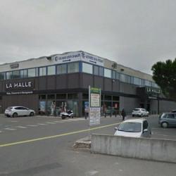 Location Bureau Grasse 223 m²