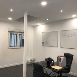Location Bureau Paris 20ème 25 m²