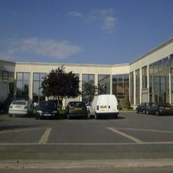 Location Bureau Poissy 355 m²