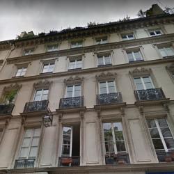 Vente Bureau Paris 3ème 110 m²