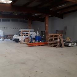 Location Local d'activités Plaisance-du-Touch 473 m²