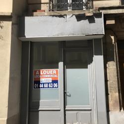 Location Local commercial Paris 5ème 30 m²