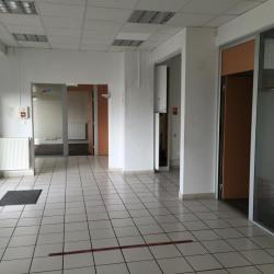Location Bureau Petit-Couronne 138 m²