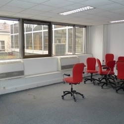 Location Bureau Malakoff 244 m²