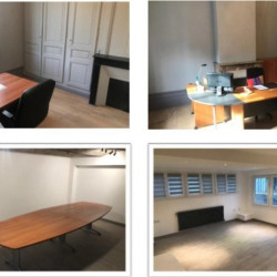 Location Local commercial Amiens 55 m²