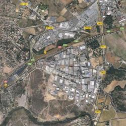Vente Terrain Montpellier 18000 m²