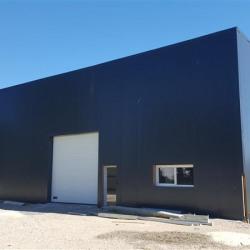 Vente Local d'activités Breteil 400 m²
