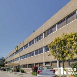 Location Bureau Aubagne 435 m²