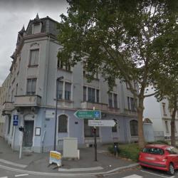 Vente Bureau Mulhouse 1000 m²