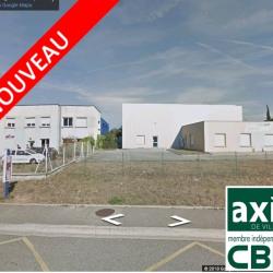 Location Bureau Valence 140 m²