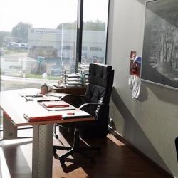 Location Bureau Nogent-le-Phaye 17 m²