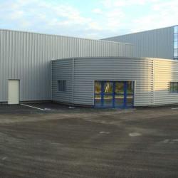 Location Local d'activités Bucy-le-Long 477 m²