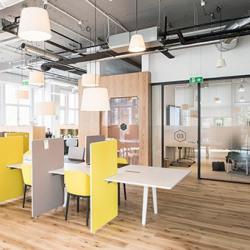 Location Bureau Puteaux 50 m²