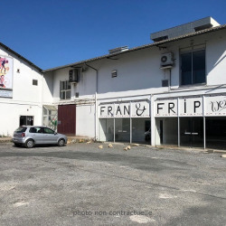 Location Local commercial Bayonne 53,89 m²