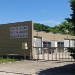 Location Local d'activités Montpellier (34080)