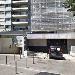 Location Local d'activités Villejuif 403 m²
