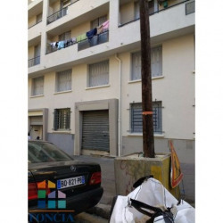 Vente Local commercial Marseille 3ème 15 m²