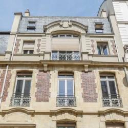Location Bureau Paris 17ème 527 m²