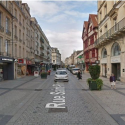 Vente Local commercial Caen 40 m²