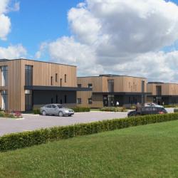 Vente Bureau Saint-Quentin 480 m²
