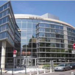 Location Bureau Toulouse 1206 m²