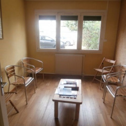 Location Local commercial Vienne 57 m²