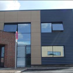 Location Local d'activités Vendin-le-Vieil 225 m²