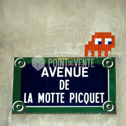 Cession de bail Local commercial Paris 7ème 100 m²