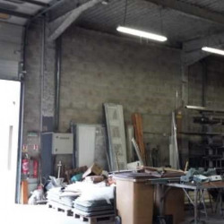 Location Local d'activités Neuilly-sur-Marne 455 m²