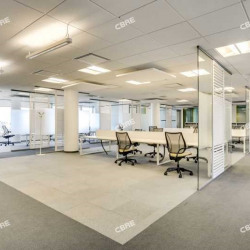 Location Bureau Bezons 3972 m²