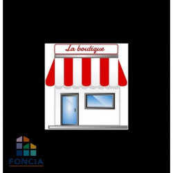 Vente Local commercial Poissy 25 m²