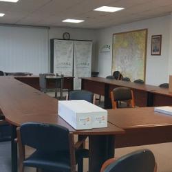 Location Bureau Sucy-en-Brie 690 m²
