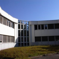 Location Bureau Meylan 35 m²