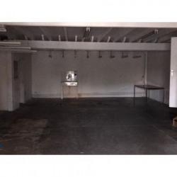 Location Entrepôt Lucé 144 m²