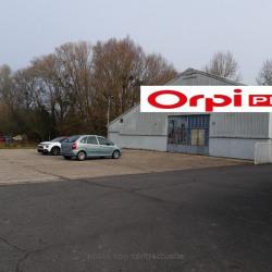Location Local d'activités Bourges 450 m²
