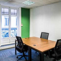 Location Bureau Lyon 2ème 20 m²