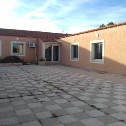 Vente Local d'activités Montaren-et-Saint-Médiers 2750 m²