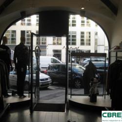 Cession de bail Local commercial Clermont-Ferrand 30 m²