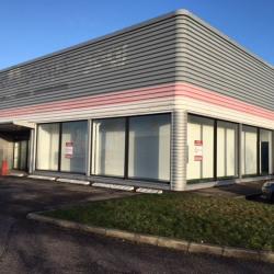 Location Local commercial Saint-Dizier 800 m²