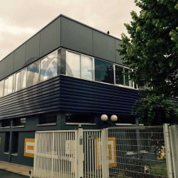 Location Bureau Vitry-sur-Seine 618 m²