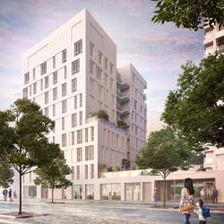 Location Bureau Nantes 4170,61 m²