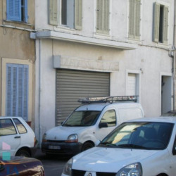 Location Local commercial Toulon 149 m²